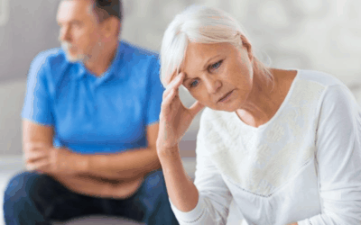 Are you 50+? Thinking about divorce? Don't go at it alone.